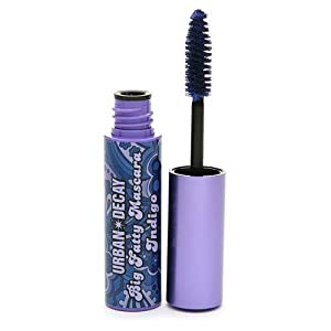 Big Fatty Colored Mascara :  big fatty colored mascara big fatty colors bigfatty fatty mascara