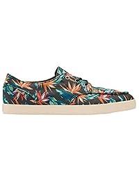 Reef Men's DECKHAND 2 PRINTS Fashion Sneaker