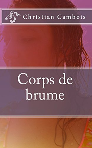 Couverture du livre Corps de brume