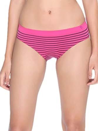 Champion C9 Seamless flawless Magenta mid brief panty