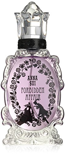 Anna Sui, Forbidden Affair, Eau de Toilette spray, 50 ml