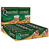 Quest Bar Peanut Butter Supreme - Box of 12 (25.4 oz each, 2 Pack)