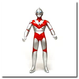 Amazon.com: UH14 Ultraman Powered (japan import): Toys & Games