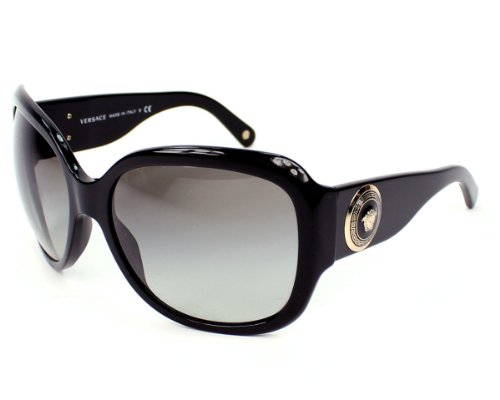 Versace Sunglasses VE 4243 GB1/11 Acetate plastic