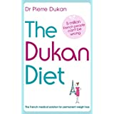 The Dukan Dietby Dr Pierre Dukan
