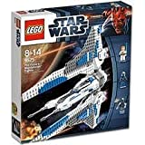 LEGO Star Wars Pre Vizslas Mandalorian Fighter Play Set