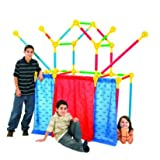 Build A Tree Fort Toy