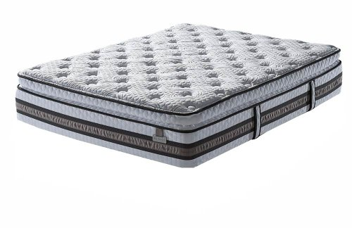 Serta Full Size Mattress Set front-1026973