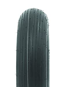 Oregon 68-011-0 400-6 Wheelbarrow Rib Tubeless Tire 2-Ply