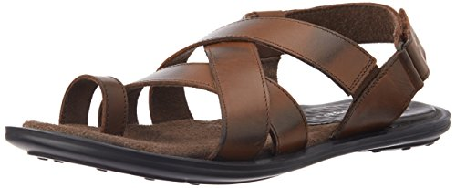 Buy Hush Puppies Men S Edan Sandal Leather Sandals And
