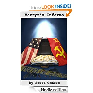 Martyr's Inferno