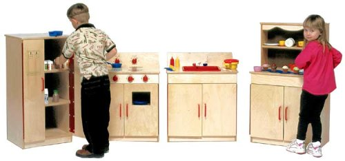 Play Kitchen Stove Burners front-280576