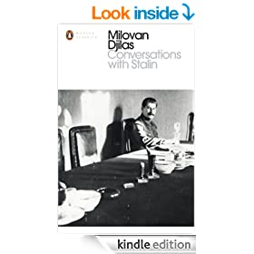 Conversations With Stalin (Penguin Translated Texts)