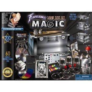 Fantasma Show Time Magic Set 200+ Tricks