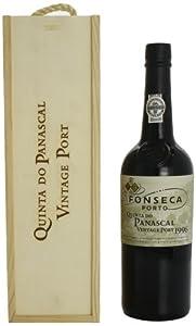 Fonseca, Quinta Panascal, 1996, 75cl (Case of 1)