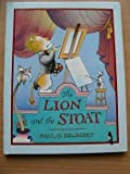 THE Lion and the Stoat (Viking Kestrel Picture Books) (0670803960) by Paul O. Zelinsky