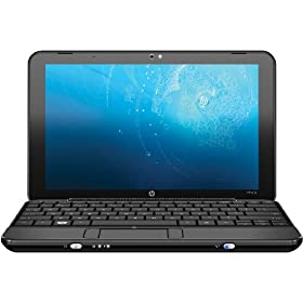 HP Mini 1150NR Mobile Broadband Edition 10.1-Inch Netbook, Black (AT&T)