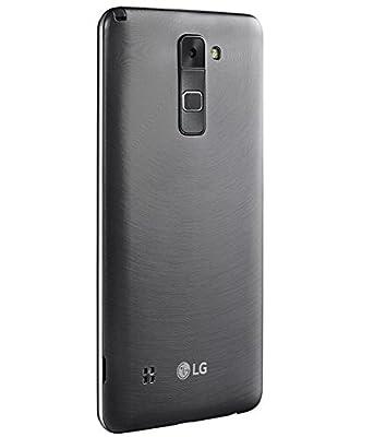 LG Stylus 2 K520DY 4G VoLTE (2 GB,Titanium)