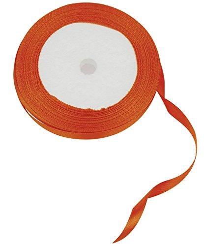 Artifetes Diffusion - Ruban satin orange