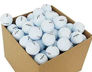 Second Chance Bridgestone Premium Lake Golf Balls Grade A (Pack of 8)
