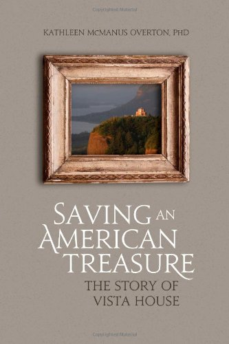 Saving An American Treasure: The Story Of Vista House