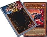 Yu Gi Oh : POTD-EN017 Unlimited Edition Destiny Hero - Dasher Rare Card - ( Power of the Duelist YuGiOh Single Card )