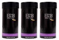 Enola Gaye EG18 High Output Smoke Grenade (3-Pack, Purple) by 3rd Light
