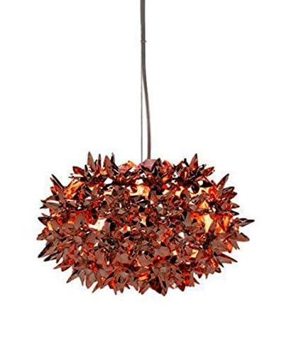 Kartell Lámpara de Techo Bloom S2 Dorado