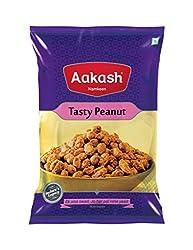 Aakash Tasty Peanut, 350 Grams