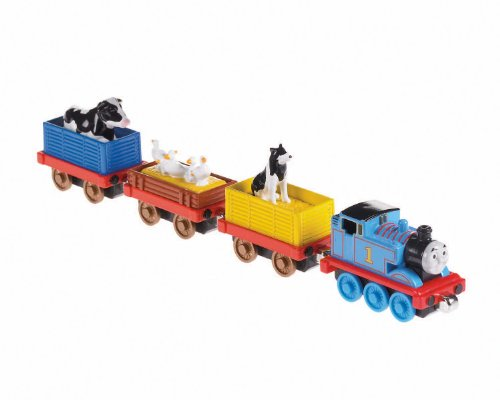 Fisher-Price Thomas The Train: Take-n-Play Thomas at The Fair