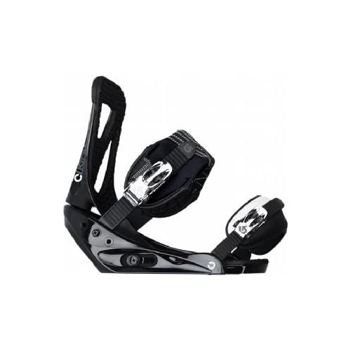 Burton Custom Snowboard Mens Bindings