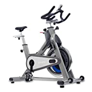 Get Bodymax Turbo HDi Commercial Indoor Cycle with Telemetric HR Monitor Price-image