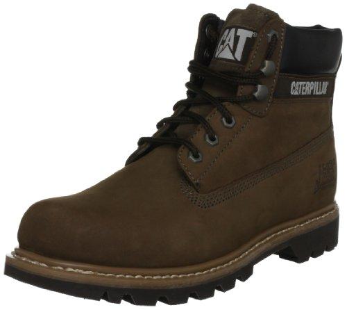 Cat Footwear Men's Colorado Boot Royal Brown 705337 13 UK