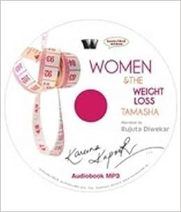 Women & The Weight Loss Tamasha price comparison at Flipkart, Amazon, Crossword, Uread, Bookadda, Landmark, Homeshop18