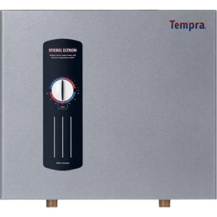 Electric Tankless Water Heater – New Seisco Technology Provides