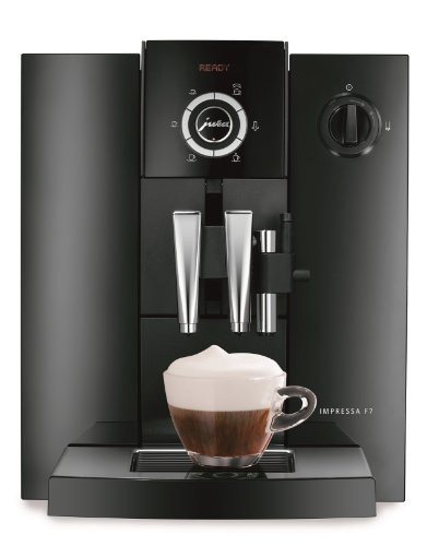 Jura Impressa F7 Automatic Coffee Center