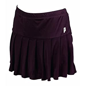Prince Comp Pleated Skirt