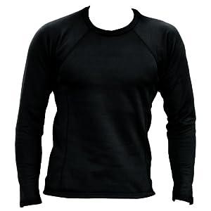 KOKATAT Women's OuterCore Shirt, L/S Black Small