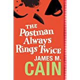The Postman Always Rings Twiceby James Lee Burke
