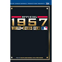 Official 1957 World Series Film