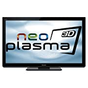 Post image for Panasonic TX-P42VT30E ab 1003€ und 18€ Cashback – 3D Plasma *UPDATE2*