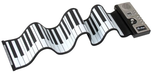 Kirstein Roll Up Piano with 61 keys