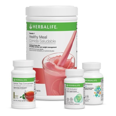 Herbalife Advanced Program, Cookies And Cream