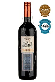 Valdemadera Gran Reserva 2006 - Case of 6