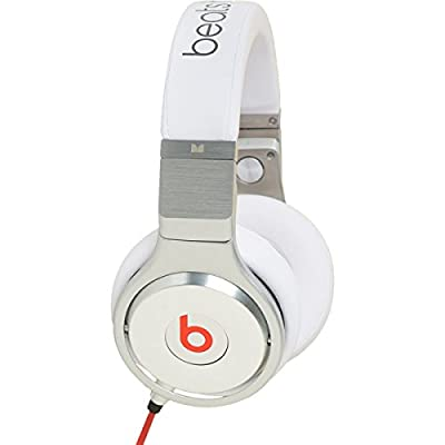 Beats Pro Over-Ear Headphone by Beats Electronics, LLC