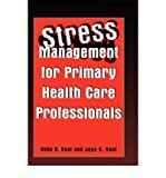 img - for [(Stress Management for Primary Health Care Professionals)] [Author: Usha R. Rout] published on (May, 2002) book / textbook / text book