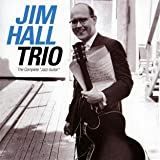echange, troc Jim Hall Trio, Red Mitchell - Complete Jazz Guitar