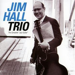 Trio: The Complete Jazz Guitar