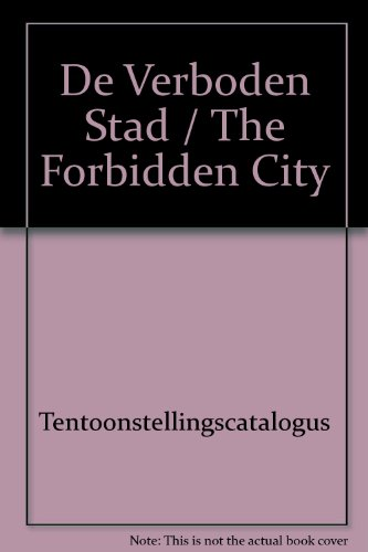 de-verboden-stad-the-forbidden-city