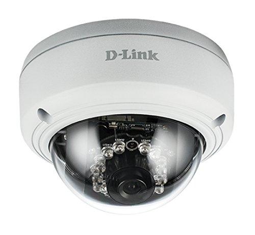 D-Link DCS-4602EV surveillance camera